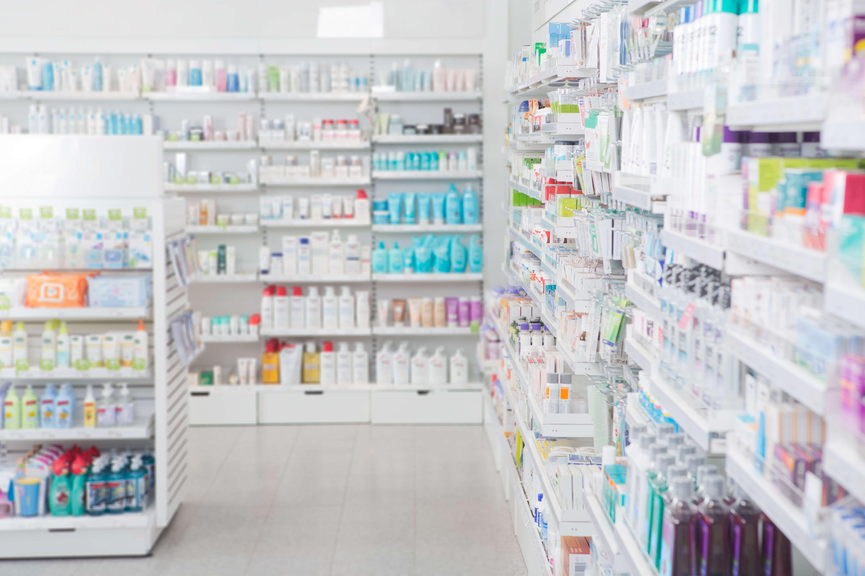 I cosmetici in farmacia: nuovi scenari