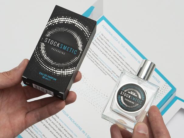 astucci ed etichette personalizzati per profumi