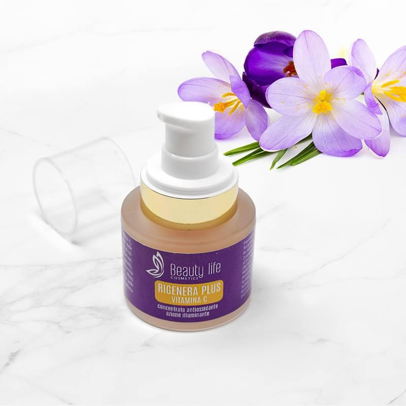 Beauty Life Cosmetic: vitamina c
