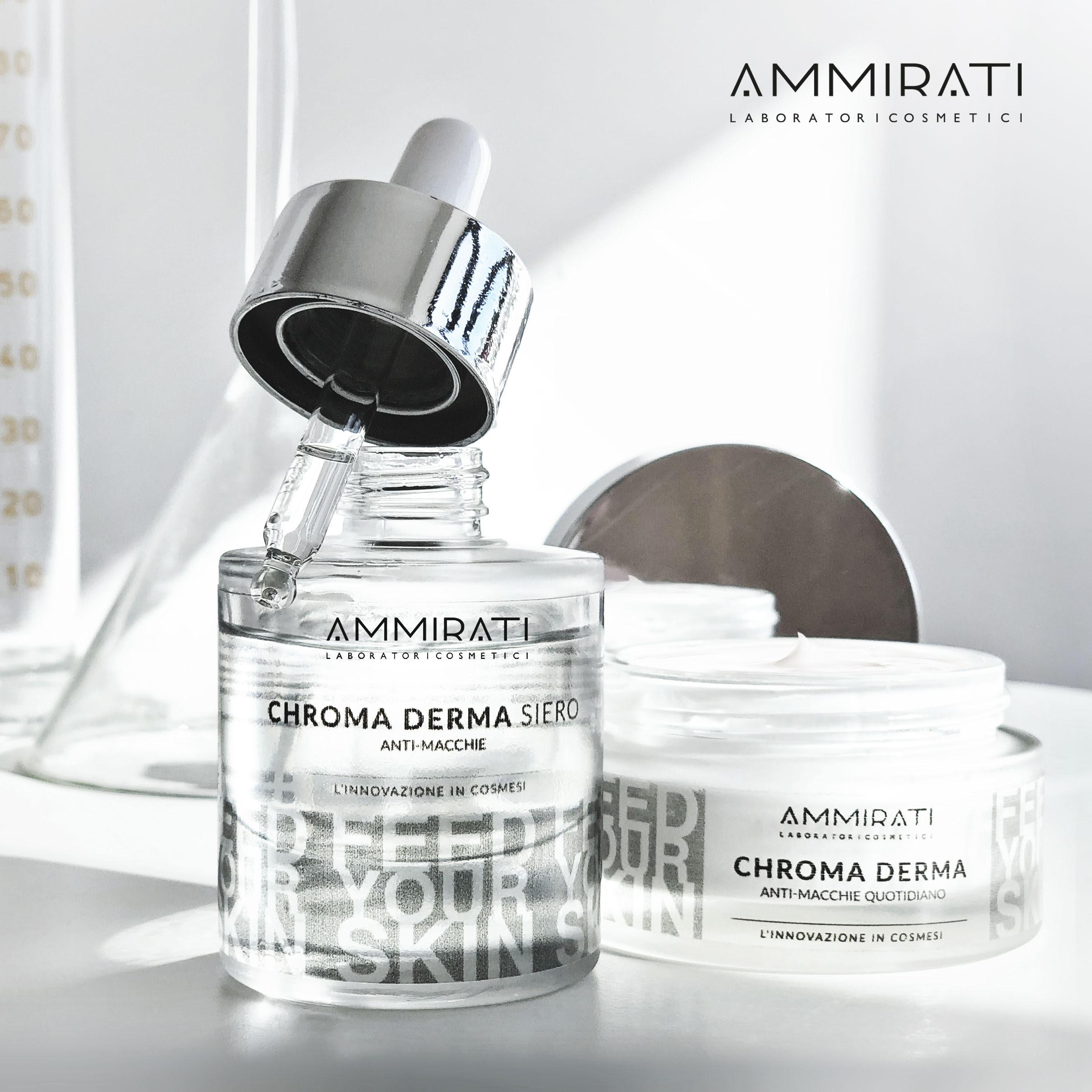 Chroma Derma Siero | Ammirati Cosmetici