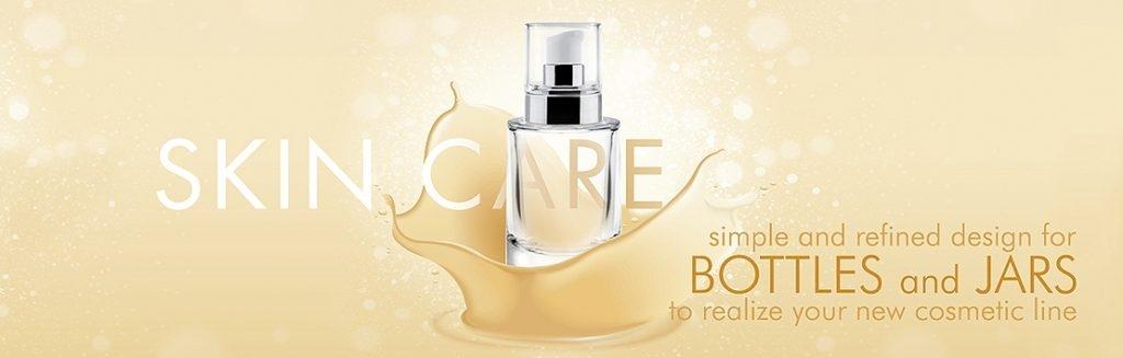 cosmetic packaging online