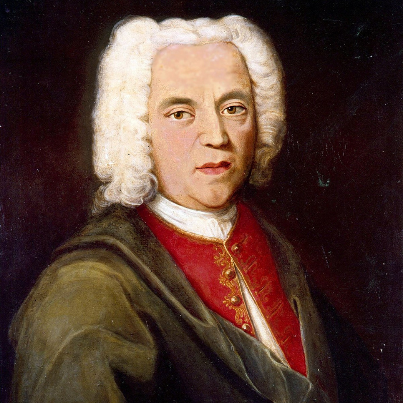 Giovanni Maria Farina: il creatore dell'acqua di Colonia