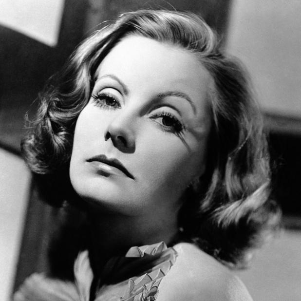 Greta Garbo icona di femminilità anni '20