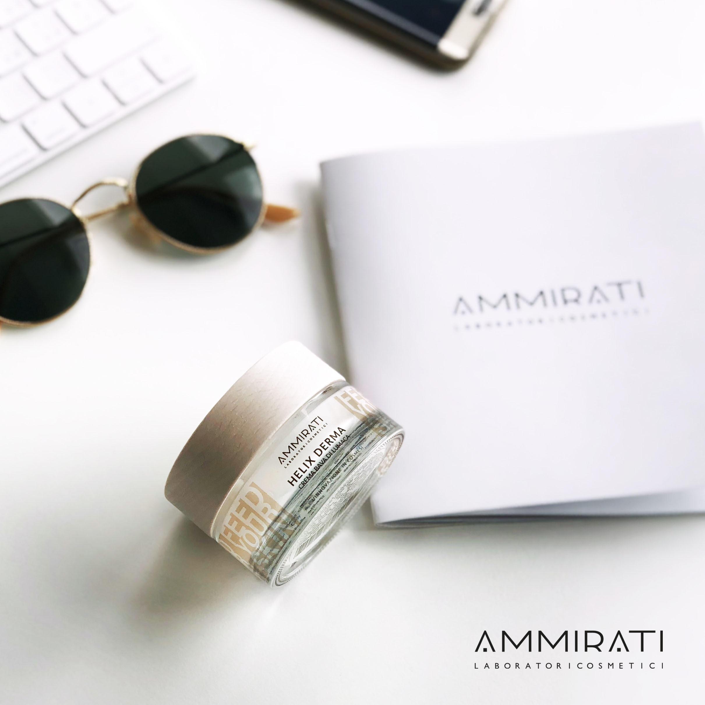 Helix Derma - Ammirati Cosmetici