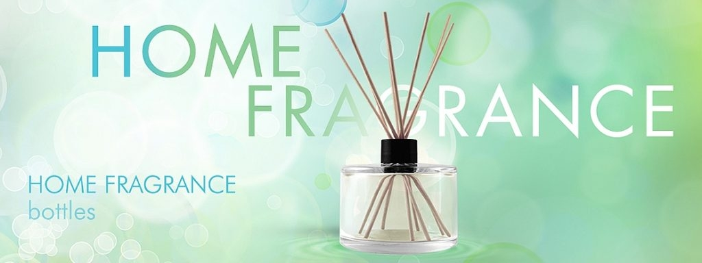 home fragrance packaging perfumes
