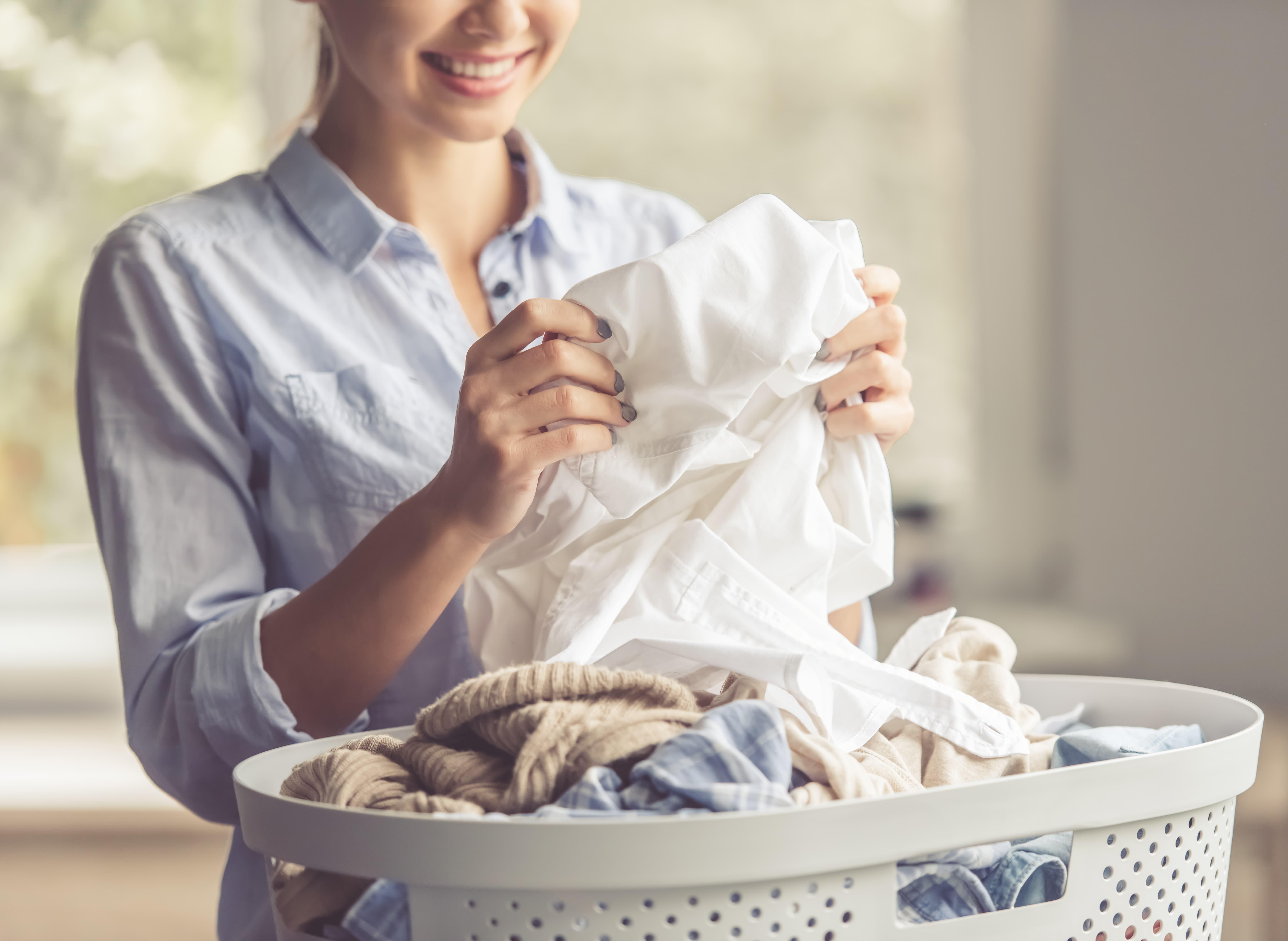 Home beuty: prodotti per il bucato