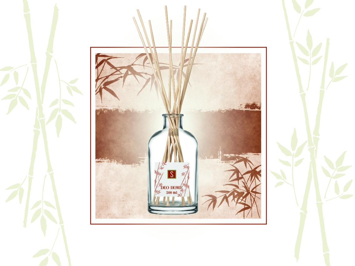 Home Fragrance: collezione Essentia