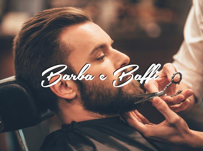packaging per linee di barberia