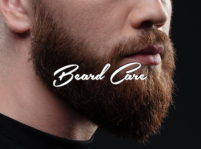 packaging prodotti barba baffi