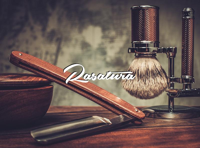 flaconi vasi vasetti barbiere