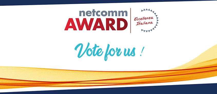Netcomm Award 2020