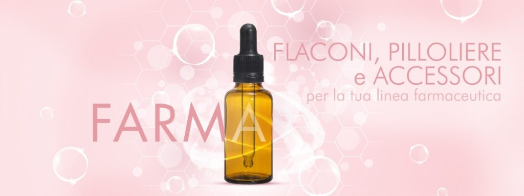 packaging per farmaci online