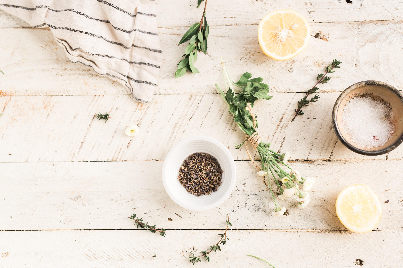 Aromaterapia: le piante del benessere