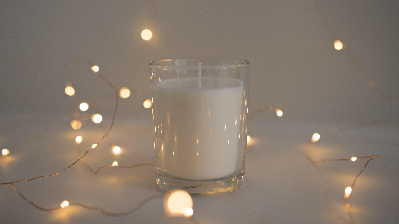 Le tue candele profumate