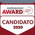 Candidato Netcomm Award 2020