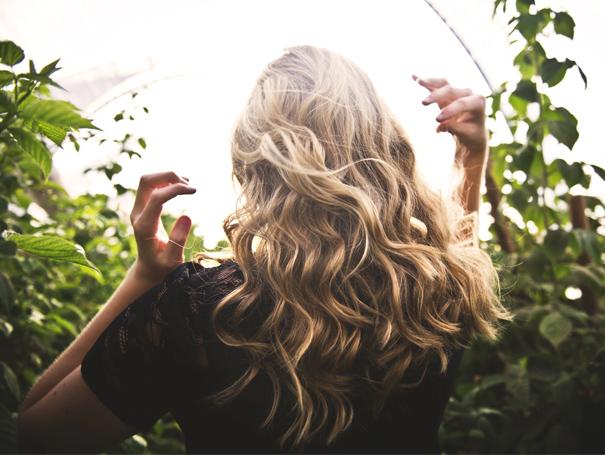 I prodotti per capelli stressati