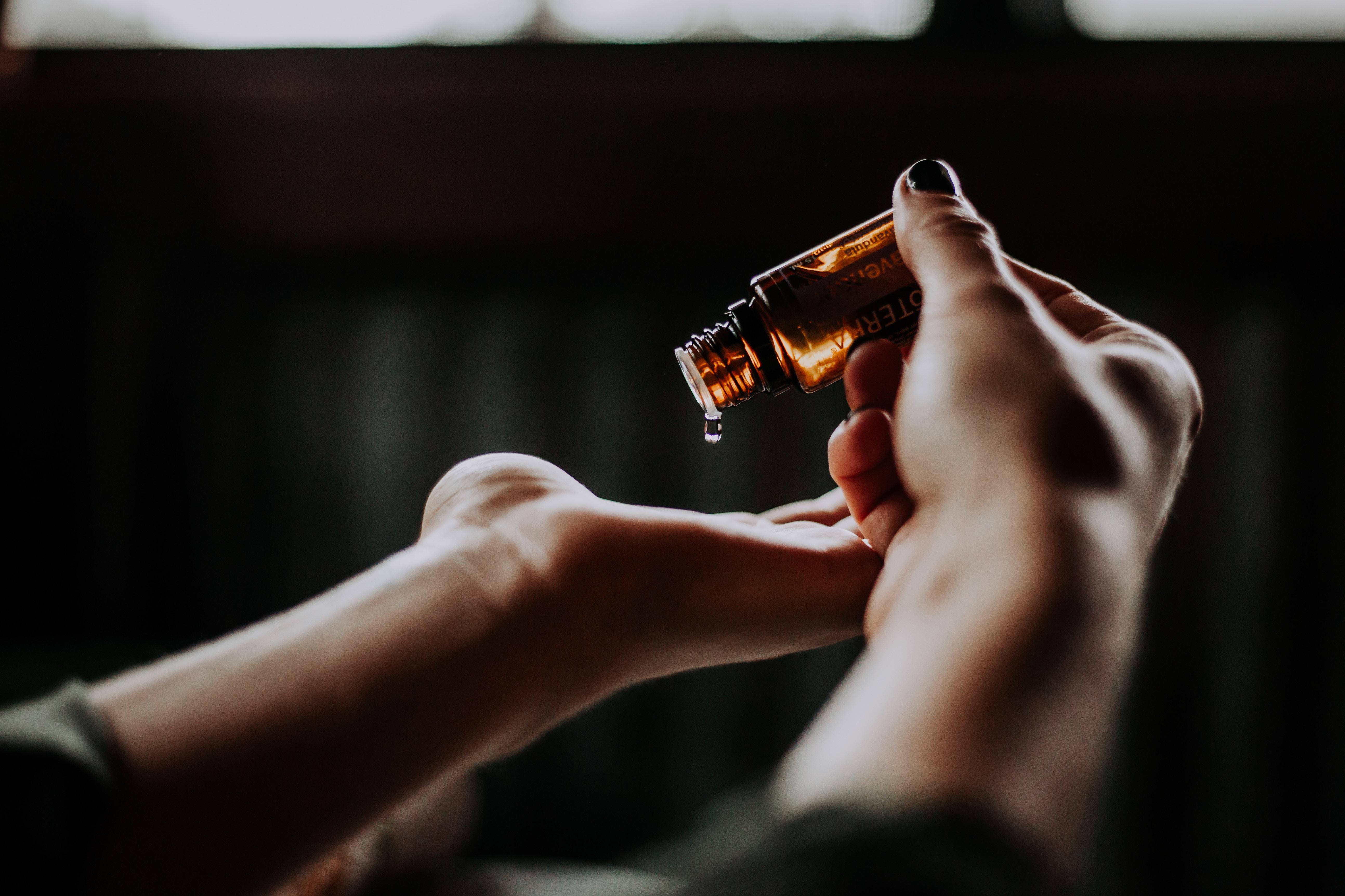 Aromaterapia: i packaging per oli essenziali