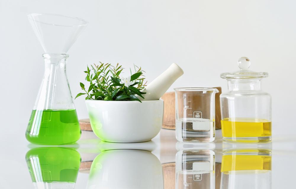 Prodotti bio: fra benessere e natura