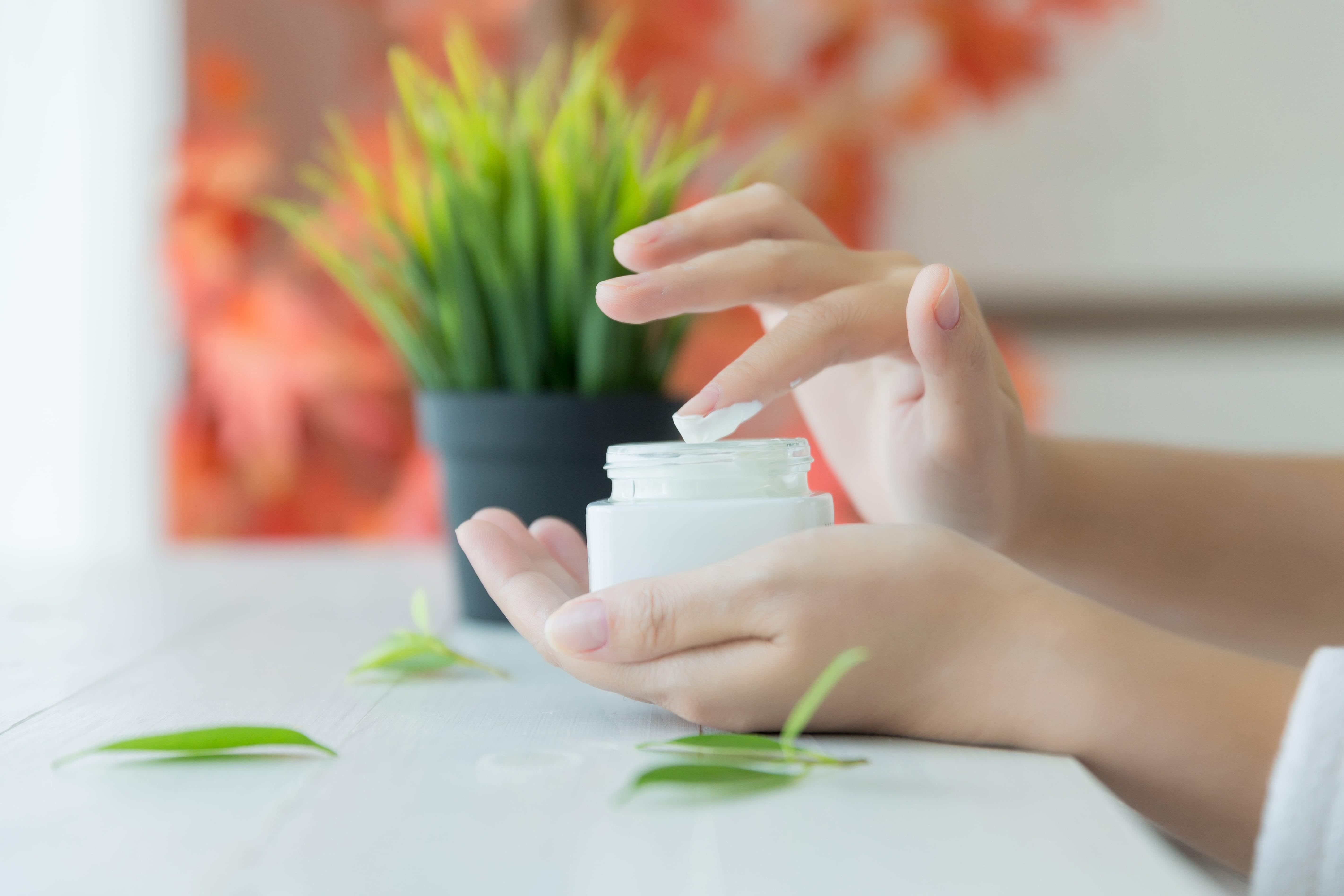 I cosmetici prebiotici per una pelle sana