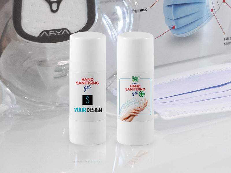 Igienizzanti mani da 15 ml