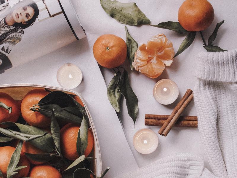 Fragranze 2021: aromi speziati e floreali