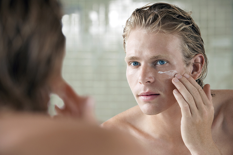 Grooming: una nuova tendenza cosmetica maschile