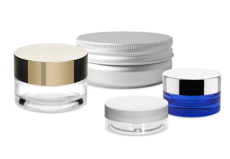 The best containers for anti-ageing cosmetics