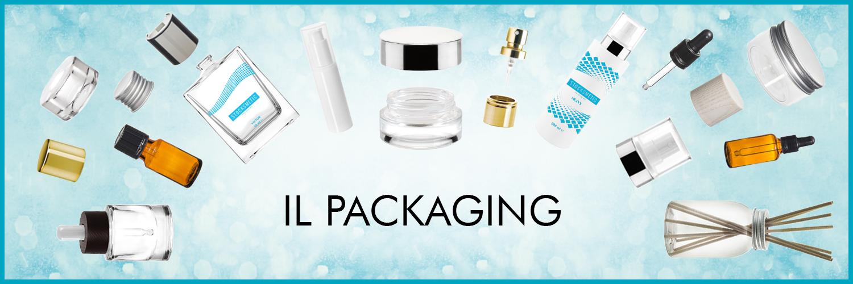 Il packaging e la sua evoluzione