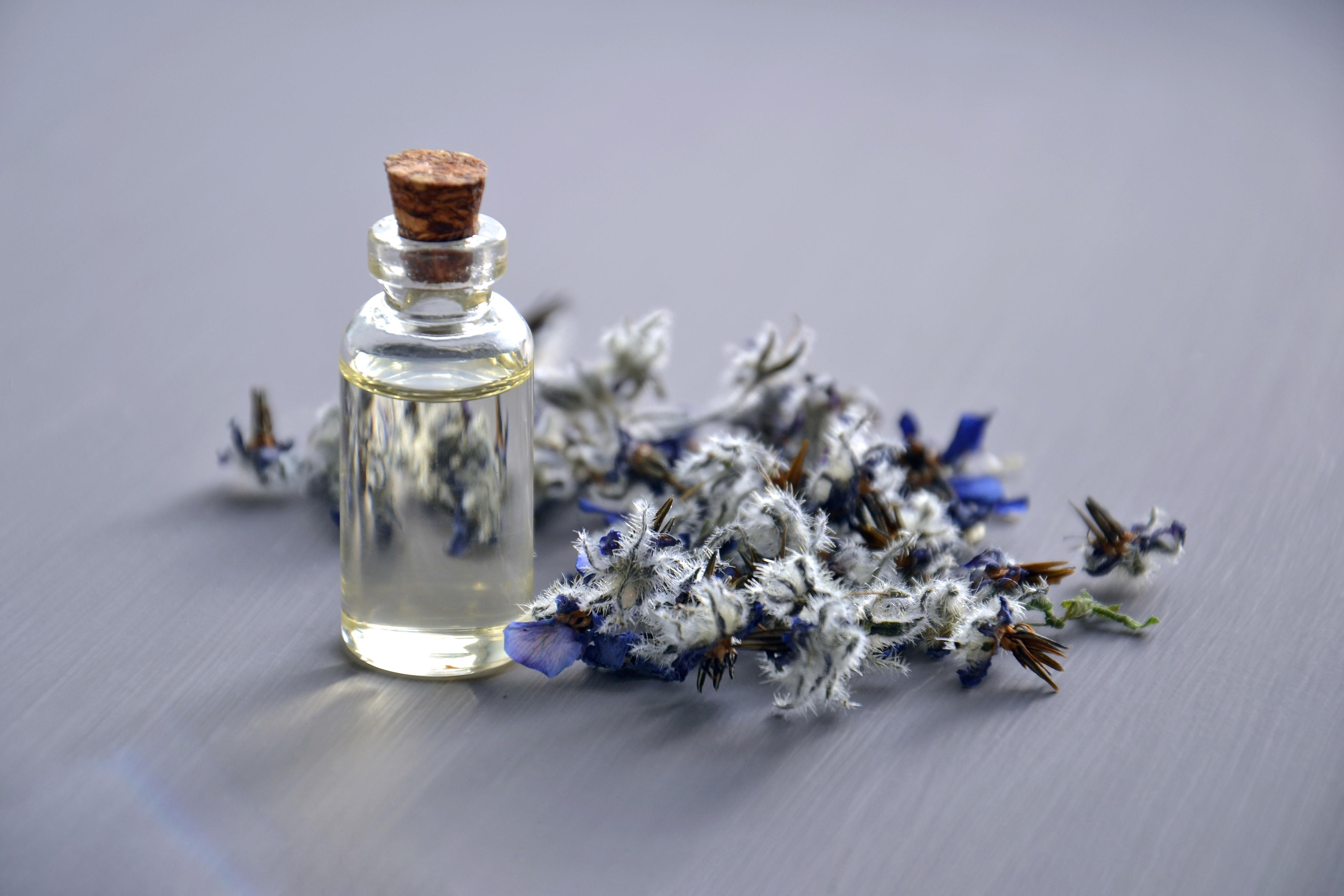 Fragranze per cosmetici
