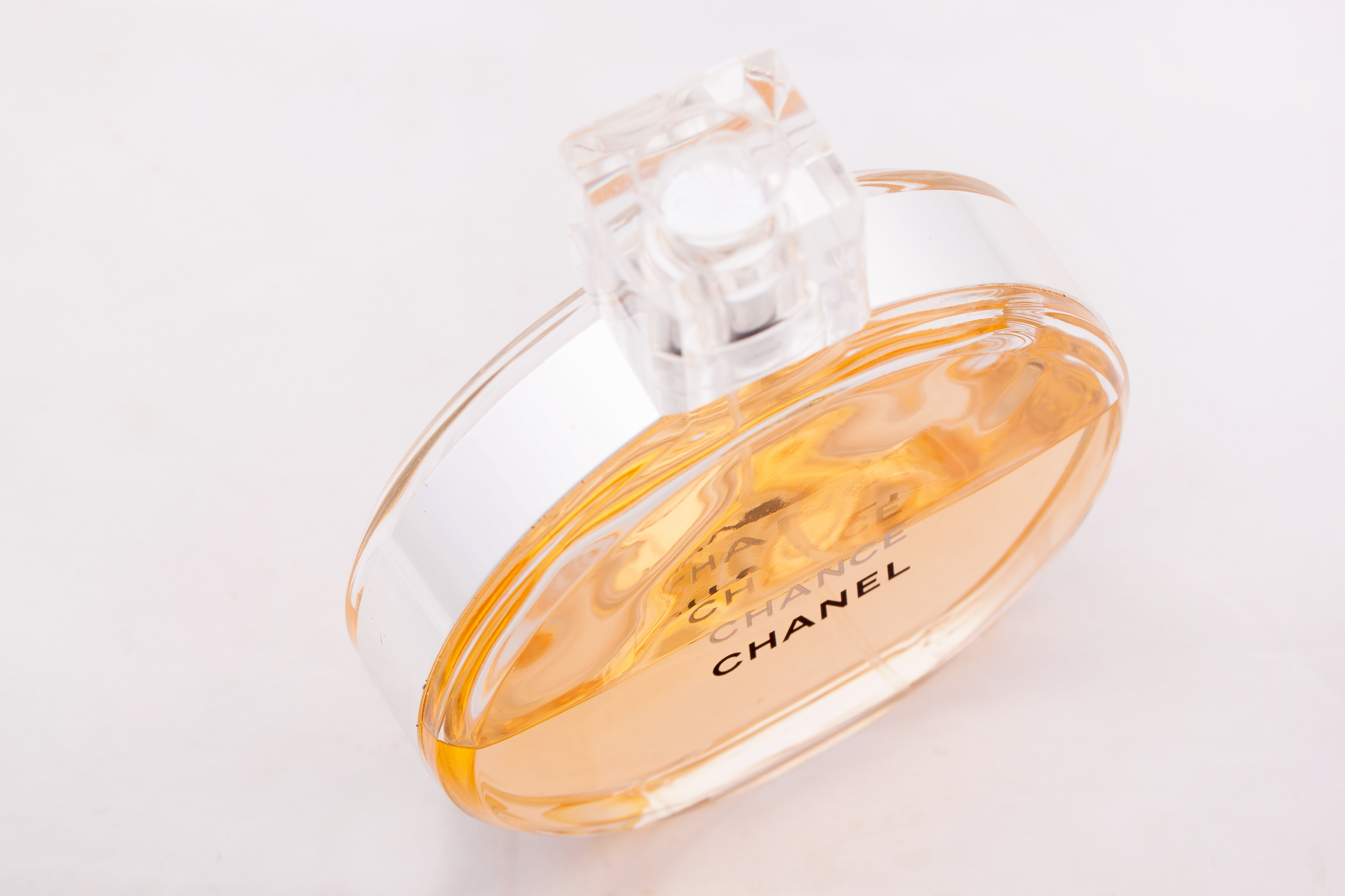 I profumi Chanel