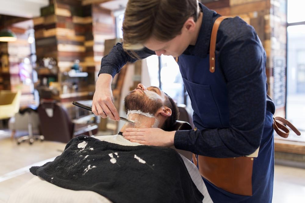 Grooming e Barbershop le nuove tendenza della cosmetica maschile
