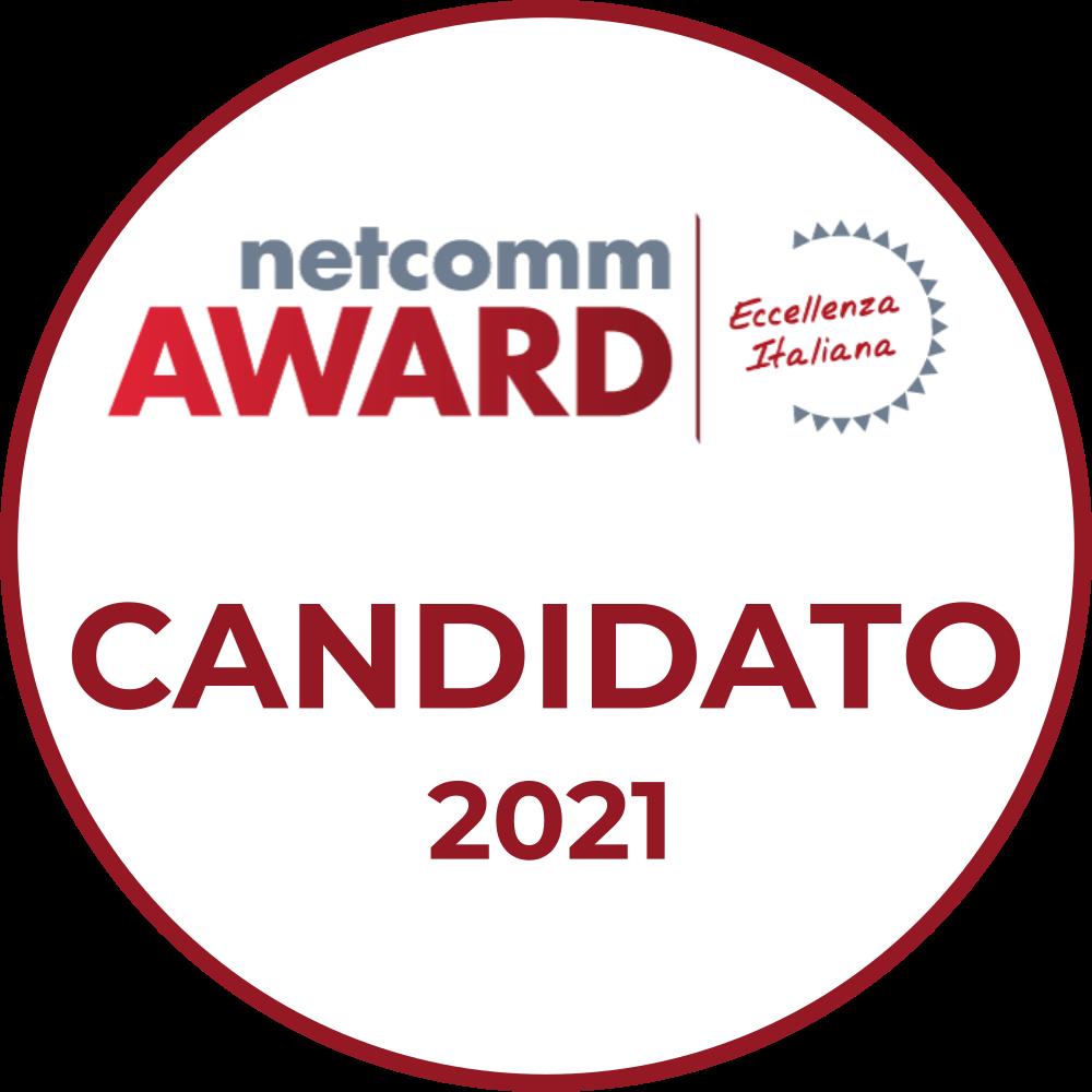 Netcomm Award Candidate 2021
