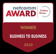Netcomm Award Candidate 2020