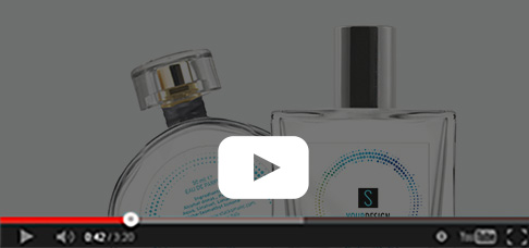 Stocksmetic | Fragrance and skin care primary packaging